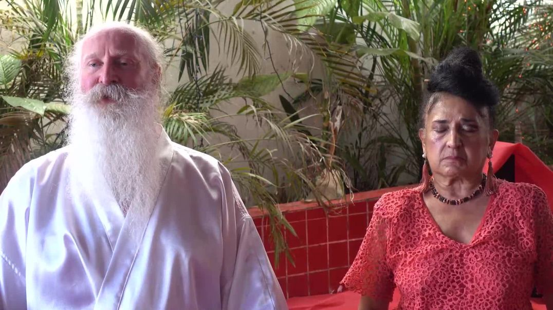 Satchidanand on Free Will, God, Sin, Spiritual Enlightenment, Karma, Past Lives and more!!!