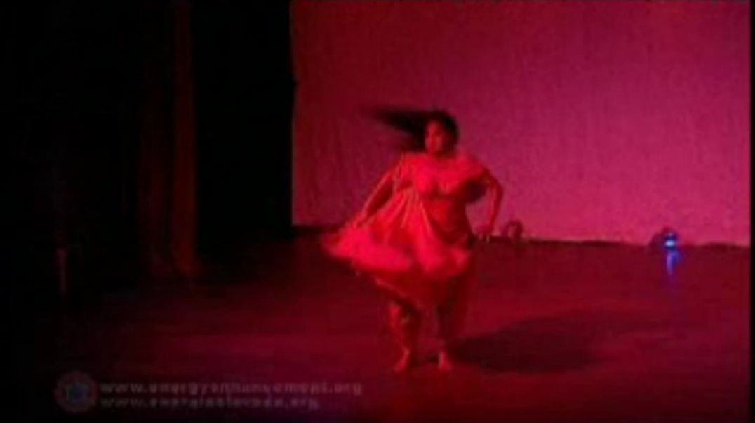 Dance At The Lavarden Part 2 With Swami Devi Dhyani