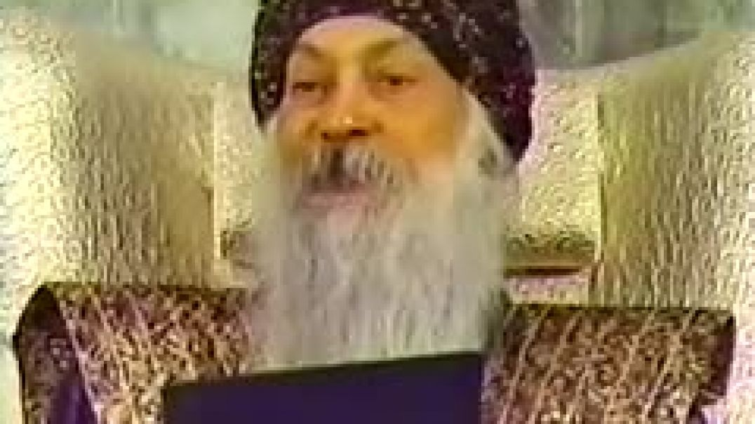 Osho Video - Bodhidharma - The Greatest Zen Master 13