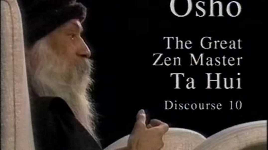 The Great Zen Master Ta Hui #10