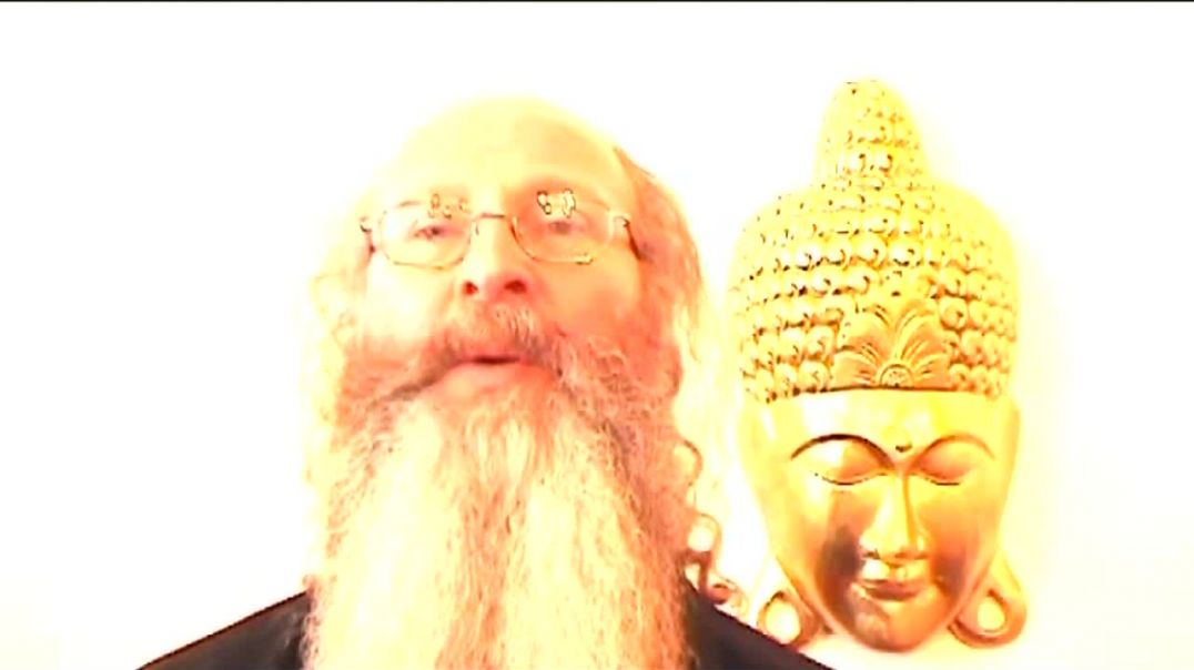 Enlightenment comes from Meditation and Non-Attachment