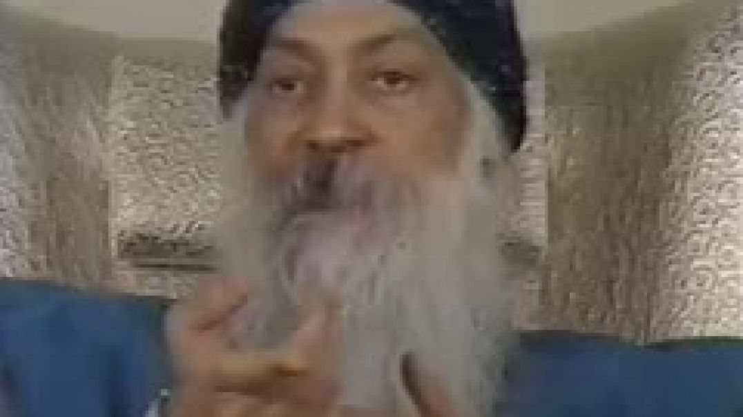 Osho Video - Bodhidharma - The Greatest Zen Master 01