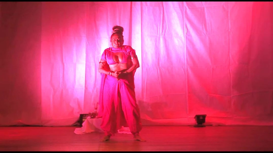 Labyrinth Sacred Dance by Swami Devi Dhyani