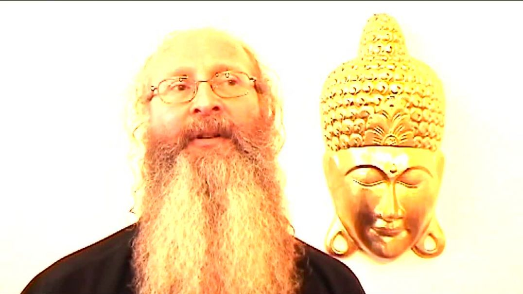 Enlightenment through Energy Blockage Removal, Mantra, Vows, and Meditation