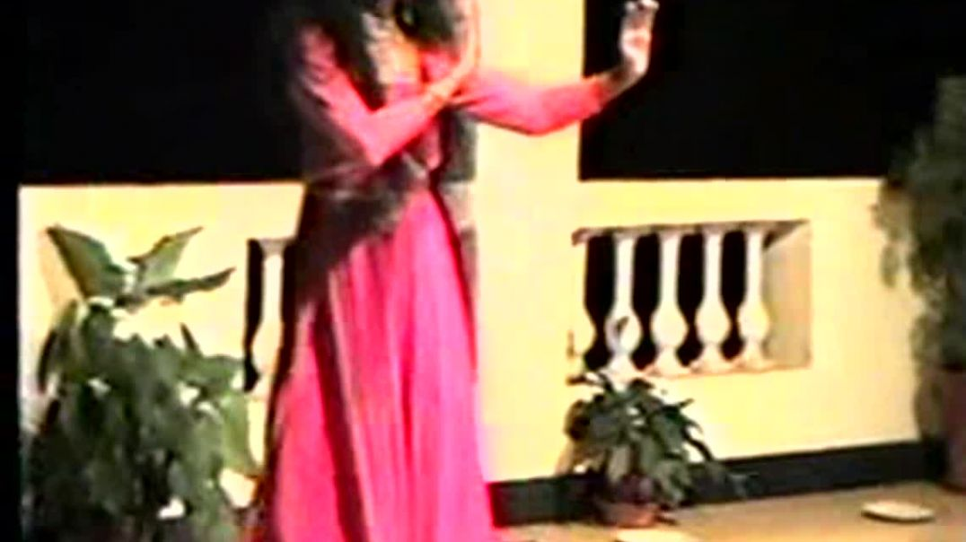 Goa Dance of the Heart Sutra - Pink Floyd - Carmina Burana with Swami Devi Dhyani