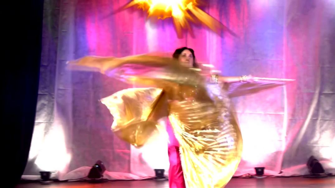 Sacred Jeff Beck Sacred Dance by Swami Devi Dhyani