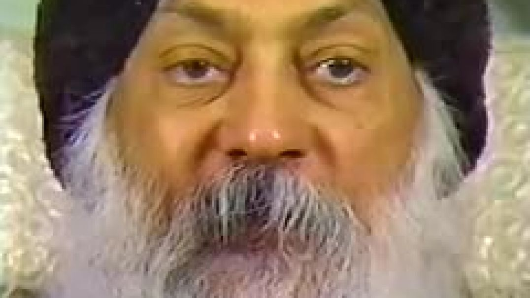Osho Video - Bodhidharma - The Greatest Zen Master 10