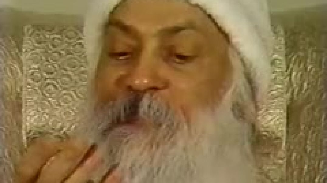 Osho Video - Bodhidharma - The Greatest Zen Master 04