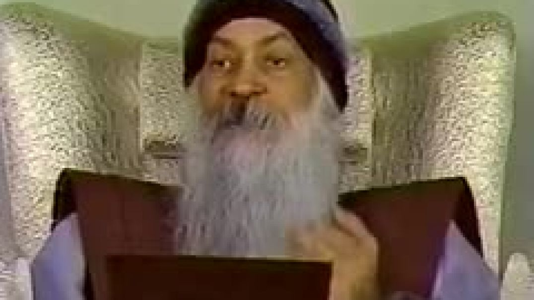 Osho Video - Bodhidharma - The Greatest Zen Master 03